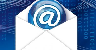 Domain related emails