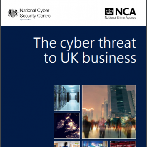 The Cyber Threat to UK Business
